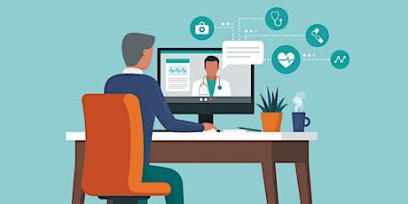 ACHE-NV Virtual F2F: Telemedicine in the Healthcare Delivery System tickets