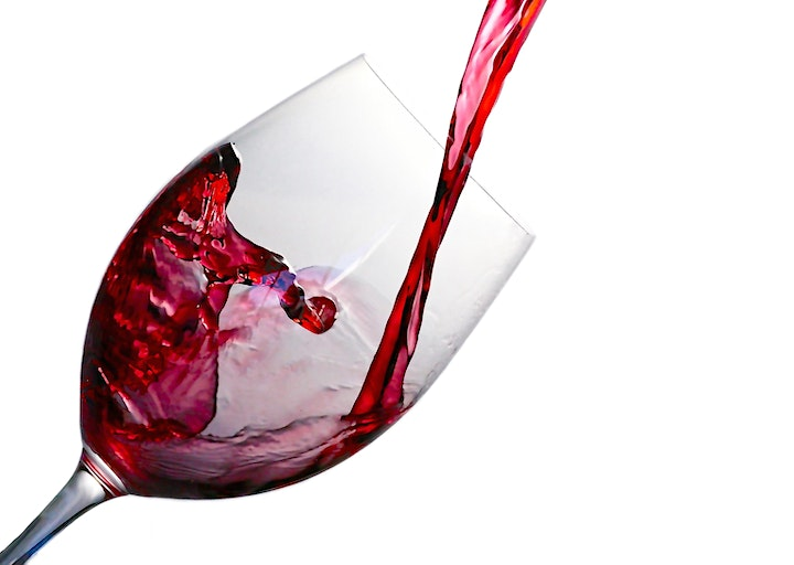 Virtual Happy Hour: Interactive Wine Tasting image