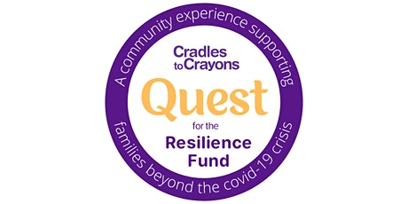 C2C Quest: a community experience supporting the C2C Resilience Fund tickets