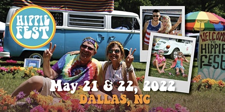 Hippie Fest - Dallas, NC tickets