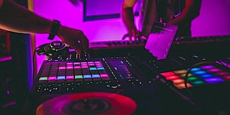 Intro to Ableton - 5 week short course tickets
