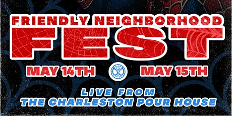 Little Stranger's Friendly Neighborhood Festival - 2 Nights tickets