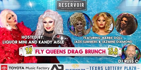 Fly Queens Drag Show tickets