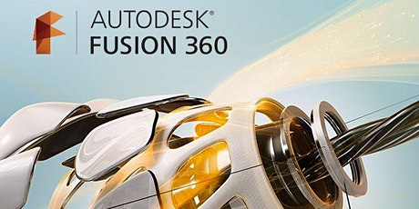 2021 Create and Make Workshop: Fusion360 Basics tickets