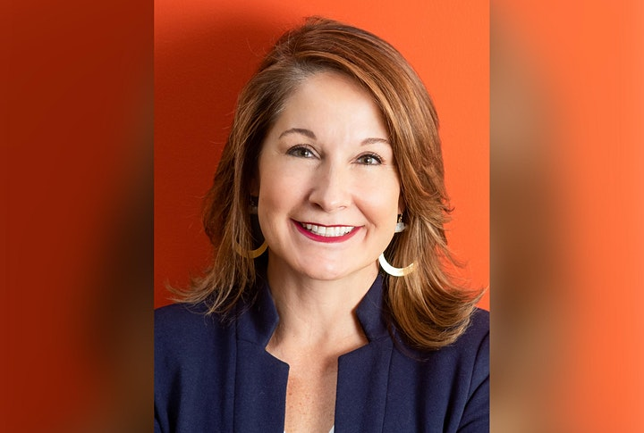 Mandy Shaw, Blaze Pizza: Frank Distinguished Lectureship Series image