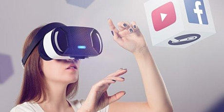 2021 Create and Make Workshop: VR/AR Experience tickets
