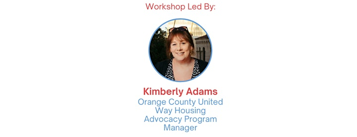 Housing Advocacy Messaging: Changing Hearts & Minds (Orange County) image