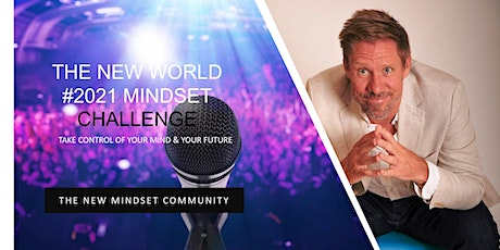 Upgrade your Mindset for this NEW WORLD and THRIVE... tickets