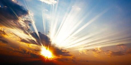 SHINING LIGHT ON GOD tickets