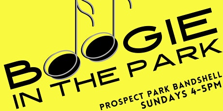 Dance Fitness in Prospect Park tickets
