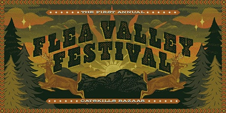 Flea Valley Festival tickets