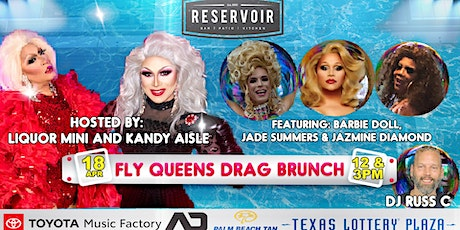 Copy of Fly Queens Drag Show tickets