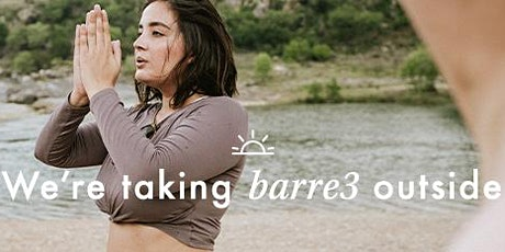 Free! barre3 Franklin Lakes Wellness Wednesdays Outdoor Class Series tickets