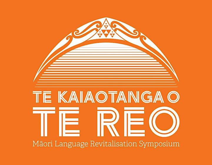 Te Kaiaotanga o Te Reo image