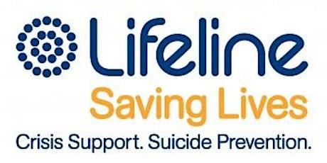 Professional Development: Suicide. An Interactive Skills refresher workshop tickets