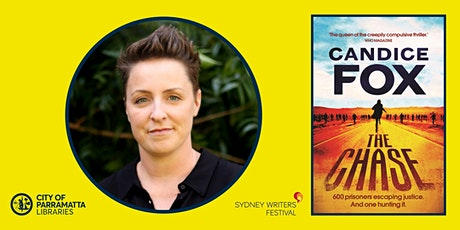 Watch at the Library – Candice Fox tickets