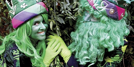 Environmental Theatre for Kids tickets