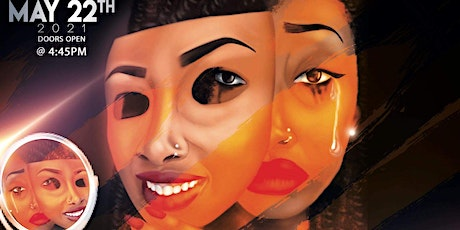 IT'S TIME TO TAKE THE MASK OFF! - Women's Conference 2021 tickets