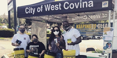 FREE West Covina Filter Exchange - May 29 @ AutoZone - 730 N. Azusa Ave. tickets