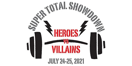 Heros vs Villains Super Total Showdown tickets