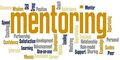 WTC Group Mentoring Session tickets
