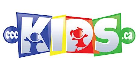 11am Kids Sunday School - April 25 tickets