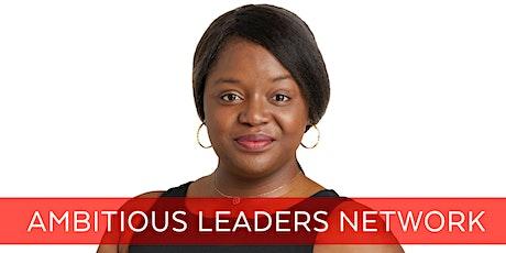 Ambitious Leaders Network Perth– 9 June 2021 Bukayo Taiwo tickets