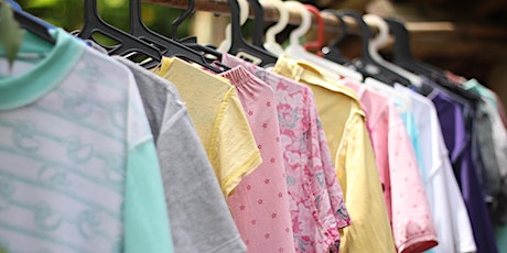 Kids Clothing Swap tickets