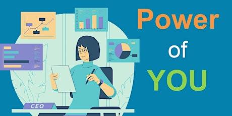 Workforce Tulsa Power of YOU Workshop tickets