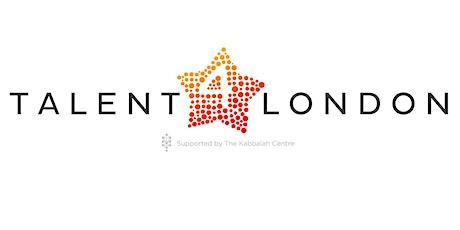 Talent 4 London tickets