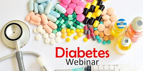The Hidden Effects of Type 2 Diabetes tickets