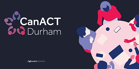 Durham: Do you have a Support System? [60-Min Discussion & Networking] tickets