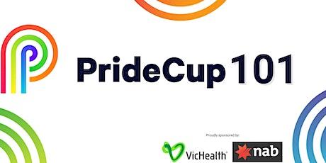 Pride Cup 101 tickets