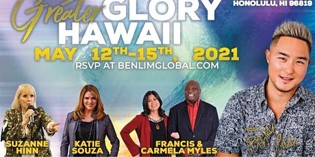 Greater Glory Hawaii tickets