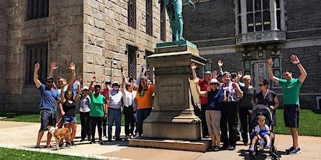 Historic Hartford Walking Tours: Discovering Historic Main Street Hartford tickets