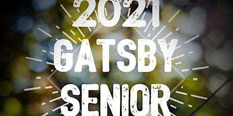 2021 Gatsby Senior Prom tickets