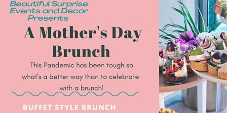 A Mother's Day Brunch tickets