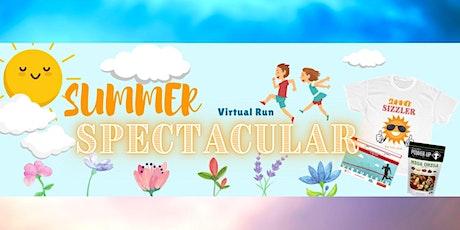 Summer Spectacular Virtual Run tickets