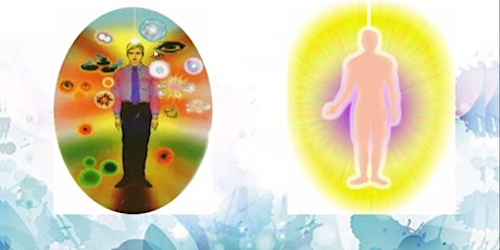 Aura Purifying workshop with Aura Healing Oil, Meditation & Sound Therapy tickets