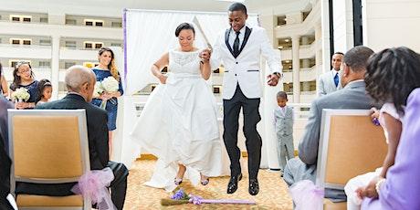 Ceremony Wedding Workshop | Wedding Planning 2022 tickets