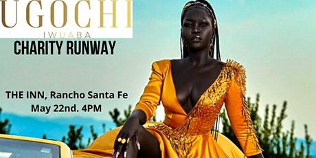 UGOCHI IWUABA CHARITY RUNWAY tickets
