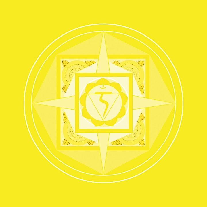 Image pour CHAKRA YOGA - {MANIPURA}