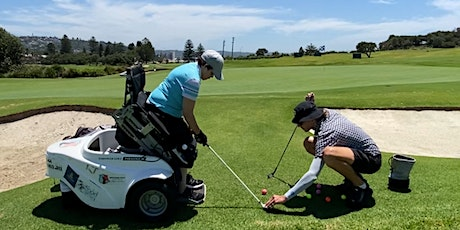 Come and Try Golf - Long Reef NSW - 9 September 2021 tickets