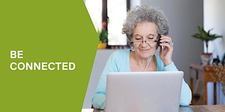 Be Connected: Exploring the internet - Bendigo tickets
