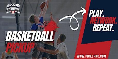 Basketball - Pickup KC tickets
