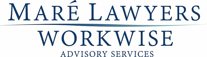 Mare Lawyers Workwise 2021 Lunch & Learn Series image