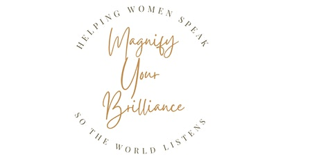 Speak Up with Clarity and Confidence  - Public Speaking for Women. tickets