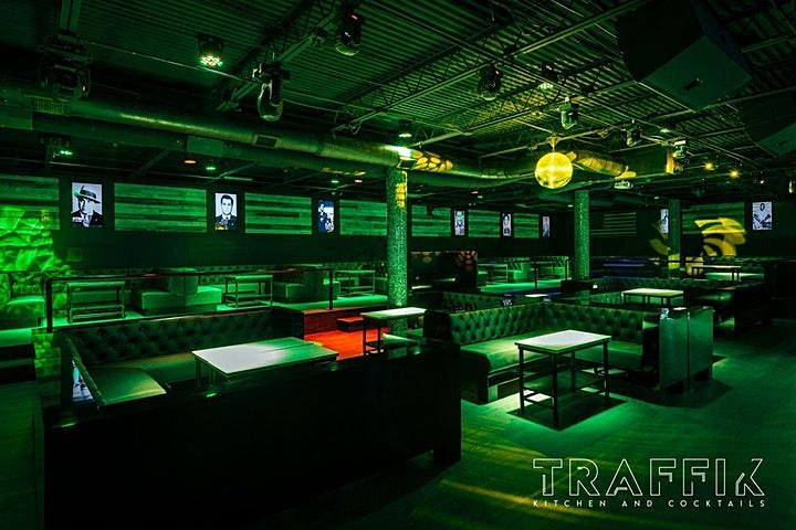 TRAP VS R&B MEMORIAL DAY WEEKEND  @ TRAFFIK image