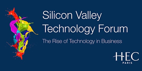 Silicon Valley Technology Forum tickets
