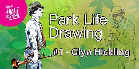 Park Life Drawing #1 tickets